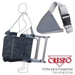 Bolsa transporte sillas