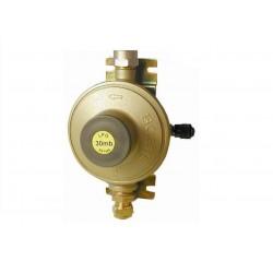 Regulador de presión 30 mbar