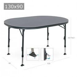 Mesa camping Crespo