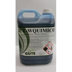 GUT-WQUIMICO 5 LITROS