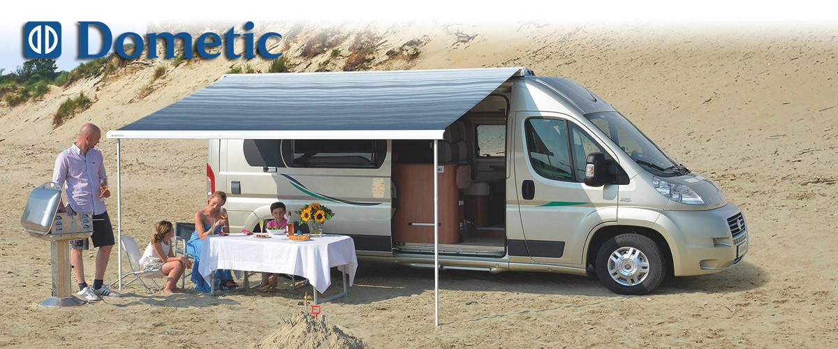 Camper Top Accessories. Accesorios para autocaravanas